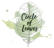 Circle Of Leaves